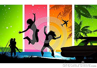 Happy Summer Break!