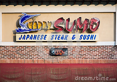 Japanese Restaurant Sandy Springs