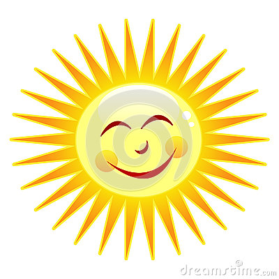 Free Happy Sun Stock Images - 25897824