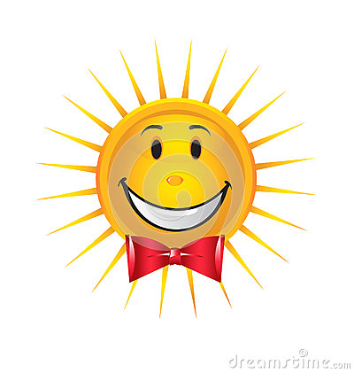 Happy Sun logo