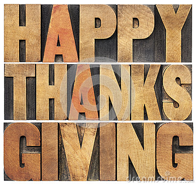Free Happy Thanksgiving Royalty Free Stock Image - 33538896