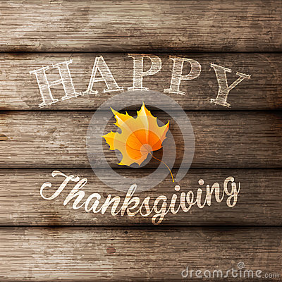 Free Happy Thanksgiving Background Stock Images - 39125434