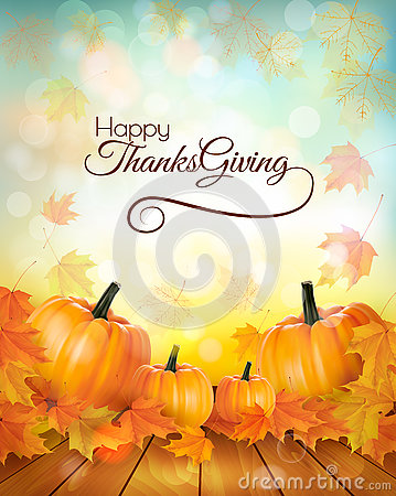 Free Happy Thanksgiving Banner With Autumn Vegetables. Royalty Free Stock Image - 78688226