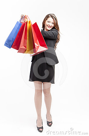 Happy to shop