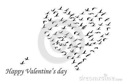 Happy Valentine's Day Stock Image - Image: 25659001