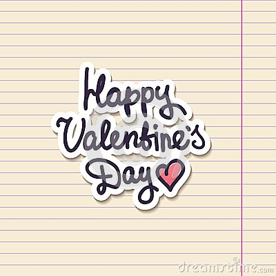 Free Happy Valentine S Day Stock Images - 35710254