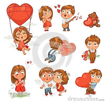 Free Happy Valentine S Day Stock Photo - 36282130