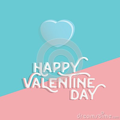 Free Happy Valentine`s Day Heart , Greeting Happy Valentine Day Holid Royalty Free Stock Image - 108674516