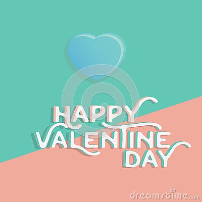 Free Happy Valentine`s Day Heart , Greeting Happy Valentine Day Holid Royalty Free Stock Photo - 108674715