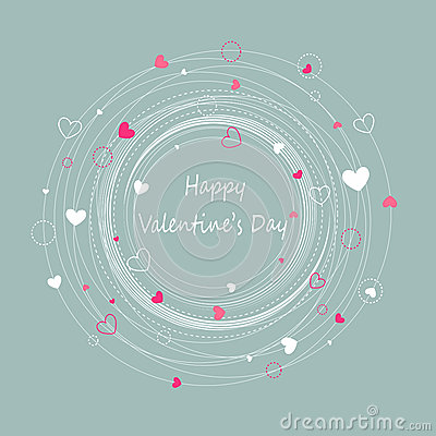 Happy Valentines Day Stock Image - Image: 28719691