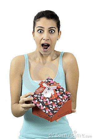 Free Happy Young Woman Stock Photos - 23581703