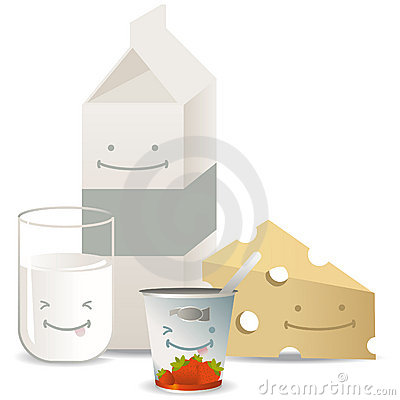 HappyMilkproducts