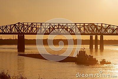 Harahan Bridge