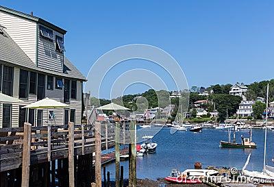 Harbor Community