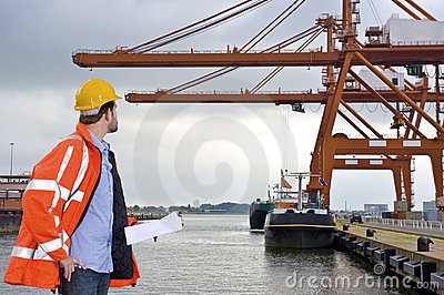 Harbor Inspection