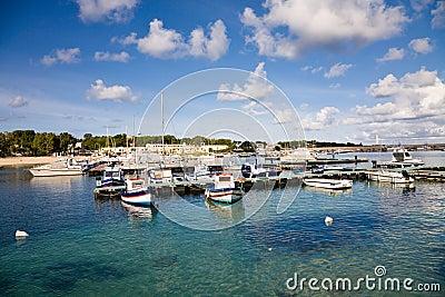 Harbor, San Vito Lo Capo, Sicily