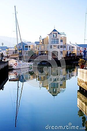 Harbour #13