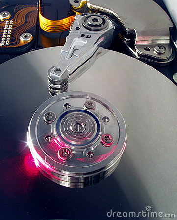 Free Hard Disc Royalty Free Stock Images - 481479