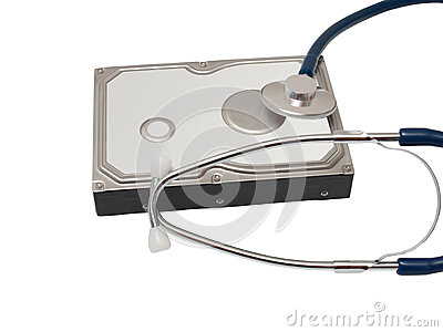 Hard disk doctor