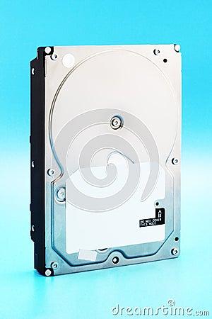 Free Hard Disk Drive Stock Photo - 2444090