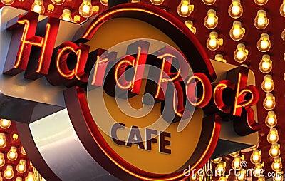 Hard rock wild card