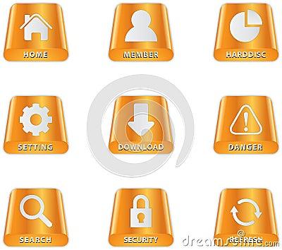 Harddisc Icons
