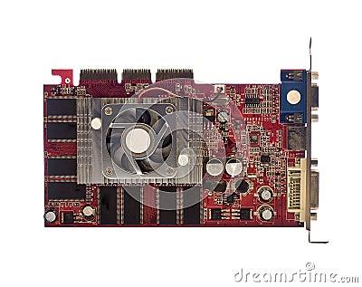 Hardware Card