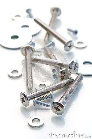Free Hardware DIY Royalty Free Stock Images - 4463749