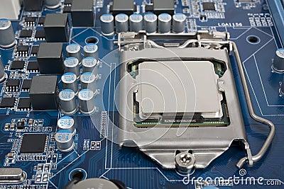 Hardware macro