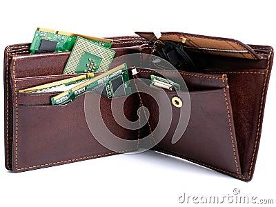 Hardware wallet