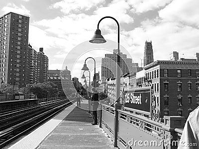 Harlem Station