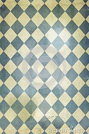 Free Harlequin Wallpaper Royalty Free Stock Photo - 19364395