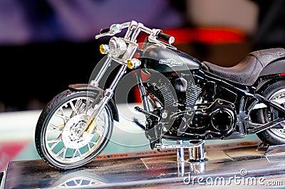 Harley davidson model