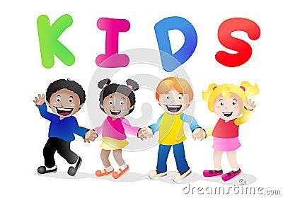 Harmonious kids