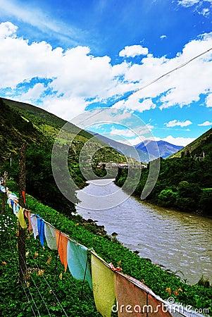 Harmony Western Sichuan Plateau