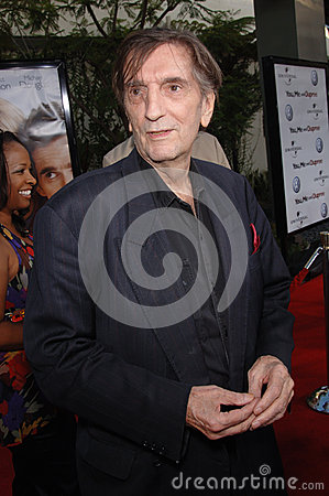 Harry Dean Stanton Editorial Stock Photo