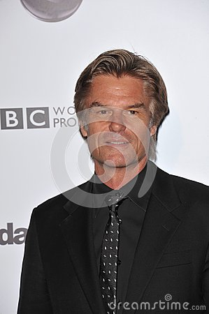 Harry Hamlin Editorial Image