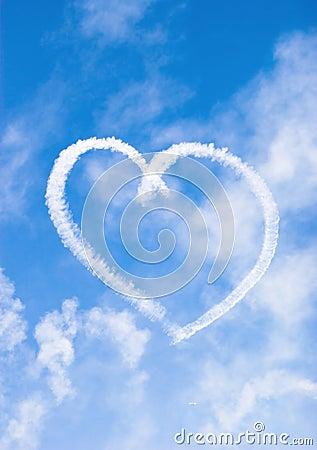 Hart van liefde