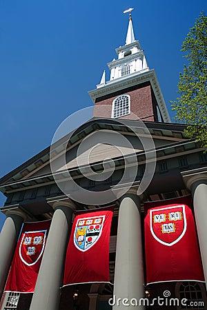 Harvard Square, Cambridge