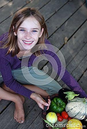 Free Harvest Royalty Free Stock Photos - 2974878