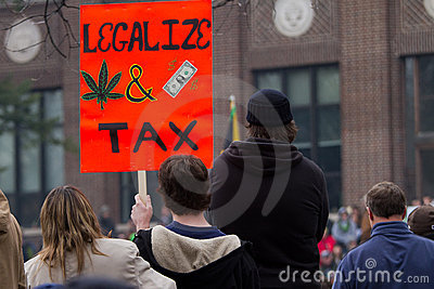 Hash Bash Editorial Stock Photo