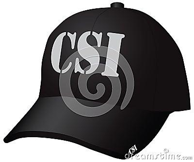 Hat CSI