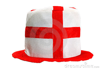 Hat english soccer