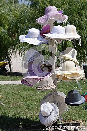Hat holder