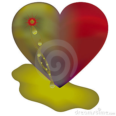 Hate Heart
