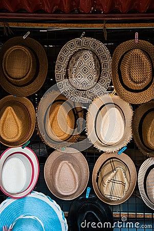 Free Hats Royalty Free Stock Image - 36314876