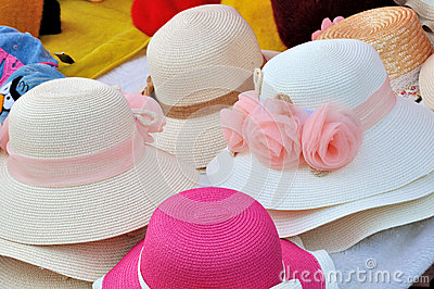 Hats for female