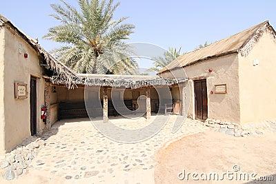 Hatta Heritage Village, Dubai