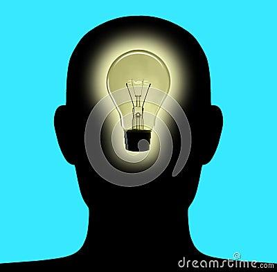 Hauptlampe 2