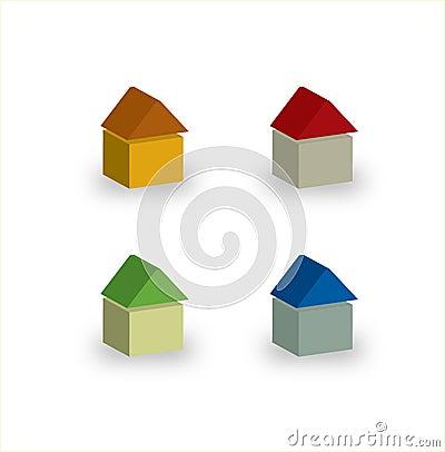 Haus 3D